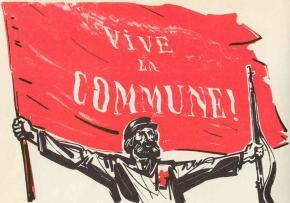 Vive La Commune!